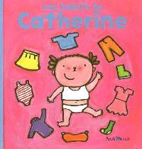 Les habits de Catherine