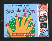 Mes premiers jeux de doigts
