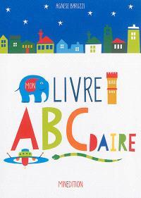 Mon livre ABCdaire