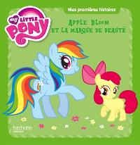 My little pony, Apple Bloom et la marque de beauté