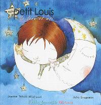 Petit Louis : la lune et moi