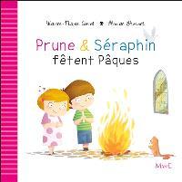 Prune & Séraphin, Prune & Séraphin fêtent Pâques