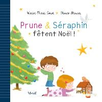 Prune & Séraphin, Prune et Séraphin fêtent Noël !