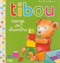 Tibou. Volume 6, Tibou range sa chambre