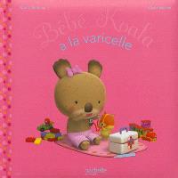Bébé Koala. Volume 21, Bébé Koala a la varicelle