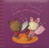 Bébé Koala. Volume 19, Bébé Koala invite une copine