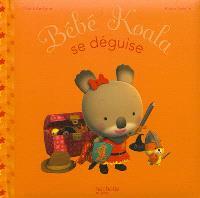 Bébé Koala. Volume 20, Bébé Koala se déguise