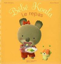 Bébé Koala. Volume 2, Le repas
