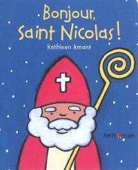 Bonjour, saint Nicolas !