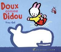 Doux comme Didou