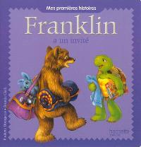 Franklin, Franklin a un invité