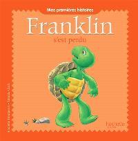Franklin, Franklin s'est perdu
