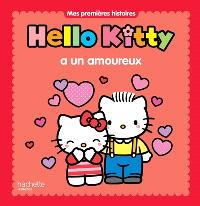 Hello Kitty a un amoureux