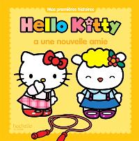 Hello Kitty a une nouvelle amie