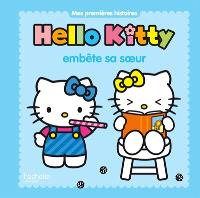 Hello Kitty embête sa soeur