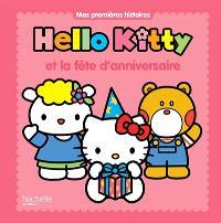 Hello Kitty et la fête d'anniversaire