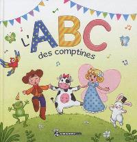 L'ABC des comptines