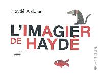 L'imagier de Haydé