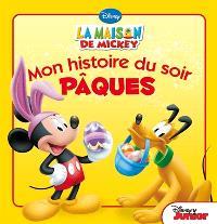 La maison de Mickey : Pâques