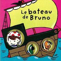 Le bateau de Bruno