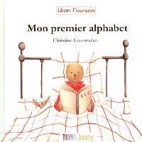 Léon l'ourson, Mon premier alphabet