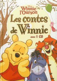 Les contes de Winnie