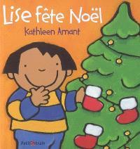 Lise fête Noël