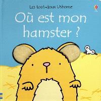 Où est mon hamster ?