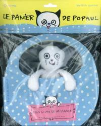 Popaul. Volume 2003, Mon livre de naissance