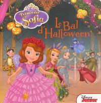 Princesse Sofia : le bal d'Halloween