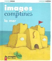 Images en comptines, La mer