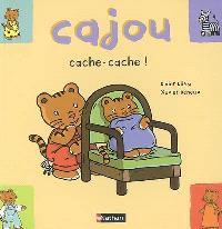 Cajou. Volume 17, Cajou, cache-cache !
