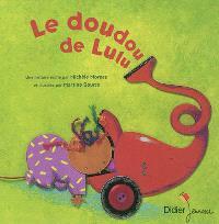 Le doudou de Lulu