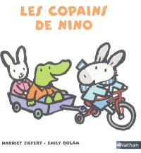 Nino. Volume 2006, Les copains de Nino