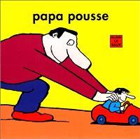 Papa pousse