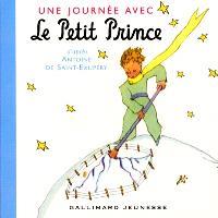 Une journée avec le Petit Prince