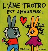 L'âne Trotro. Volume 7, L'âne Trotro est amoureux