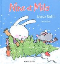 Nine et Milo, Joyeux Noël !