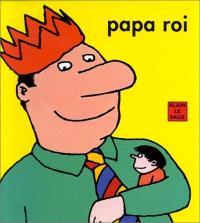 Papa roi