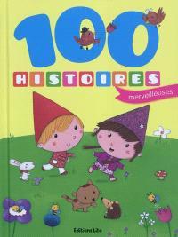 100 histoires merveilleuses