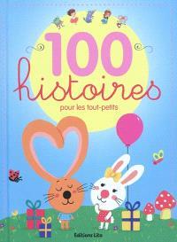 100 histoires pour les tout-petits
