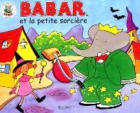 Babar et la petite sorcière
