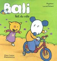 Bali. Volume 2003, Bali fait du vélo