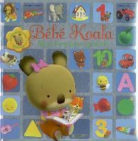 Bébé Koala : mon livre pour grandir