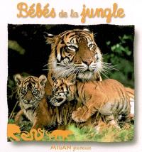Bébés de la jungle