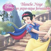 Blanche-Neige : un pique-nique formidable
