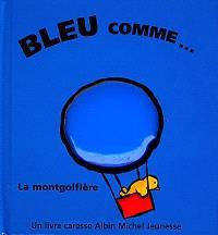 Bleu comme...