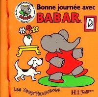 Bonne journée avec Babar