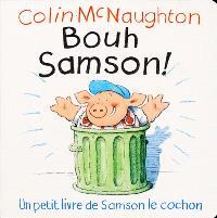 Bouh Samson !