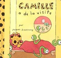 Camille. Volume 2006, Camille a de la visite